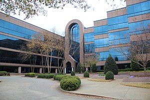Alcon - Alcon offices in Johns Creek, Georgia