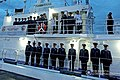 115th anniversary of Philippine Coast Guard held at the Port Area in Manila.jpg