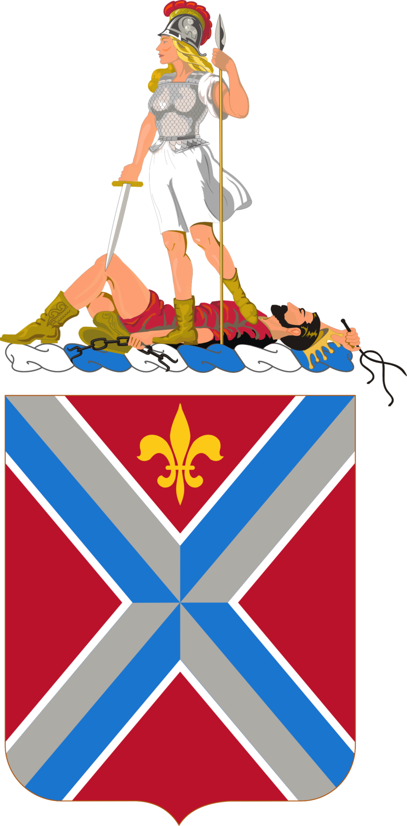 116th Infantry coa.png