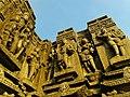 11th 12th century Suryanarayana Temple, Kalgi, Karnataka India - 49.jpg