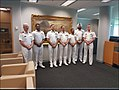 11th Indian Navy-Royal Australian Navy staff talks conducted at Canberra, Australia (2).jpg