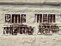 11th century Panchalingeshwara temples group, Kalyani Chalukya, Sedam Karnataka India - 84.jpg