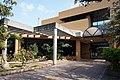 120214 Okinawa Prefectural Library Naha Okinawa pref Japan03n.jpg