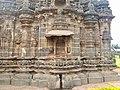 12th century Mahadeva temple, Itagi, Karnataka India - 56.jpg