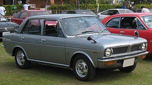 Honda 1300 - Image: 1300 99s