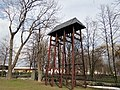 131413 Belfry of Holy Trinity church in Latowicz - 01.jpg