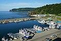 140828 Utoro Port Shari Hokkaido Japan01bs5.jpg