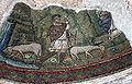 1419 - Milano - S. Lorenzo - Cappella S. Aquilino - Apoteosi di Elia - Pastore - Foto Giovanni Dall'Orto - 18-May-2007.jpg