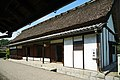 150912 Usui House Nara Prefectural Yamato Folk Park Yamatokoriyama Nara pref Japan03s3.jpg