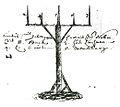 1638 Verraad van Maastricht, staak voor vijf koppen.jpg