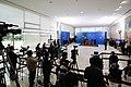 16 04 2020 Coletiva de Imprensa com o Presidente da República, Jair Bolsonaro (49782366696).jpg