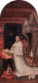 16th-century unknown painters - Portrait of Abbot Christiaan de Hondt - WGA23616-transparent.png