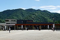 170826 Kinugawa Onsen Station Nikko Japan02s3.jpg