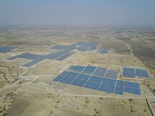 7853a65f037 Solar tracker - Wikipedia