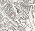 1743 MerchantsRow Boston map WilliamPrice.png