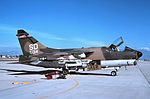 175th Tactical Fighter Squadron A-7D Corsair II 70-1014.jpg