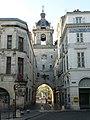 178 - Tour de la Grosse Horloge côté nord - La Rochelle.jpg