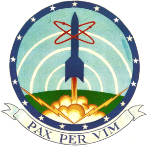 17th Training Squadron - Image: 17th Tactical Missile Squadron
