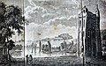 1812 engraving of Cambuskenneth Abbey, Stirling.jpg