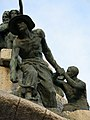 189 Monument al Doctor Robert, pl. Tetuan.JPG
