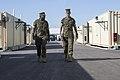 18th Sergeant Major of the Marine Corps, Ronald L. Green visits SPMAGTF-CR-AF Marines & sailors 160602-M-QM580-073.jpg