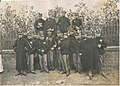 1910 Élèves de l'École Forestière de Nancy.jpg
