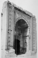 1913 Sirchali Medresse Konia.png