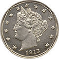 1913 five cents obv.jpg