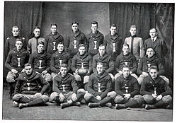 1914 VMI Keydets football team.jpg