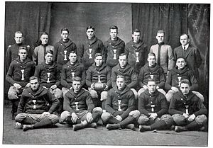 1914 VMI Keydets football team - Image: 1914 VMI Keydets football team