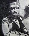 1916 - Generalul Dumitru Cocorascu - comandantul Diviziei 11 Infanterie.png