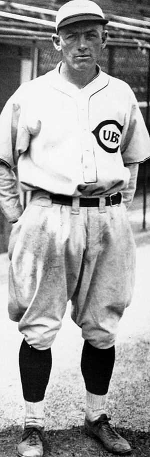 Jigger Statz - Image: 1922 Jigger Statz