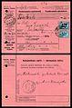 1923 cash on delivery parcel card, HELSINKI to RIIHIMÄKI.jpg