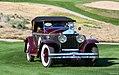 1929 Rolls-Royce Ascot Tourer Brewster - fv (4609029719).jpg