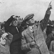1932 Mustafa Kemal Etimesgut airport