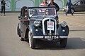 1936 Skoda Berlina - 15 hp - 4 cyl - WBA 2154 - Kolkata 2018-01-28 1005.JPG