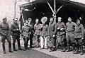 1940-04-07 - Mdl Marcel Lefébure et ses collègues à Braschaat (2).jpg