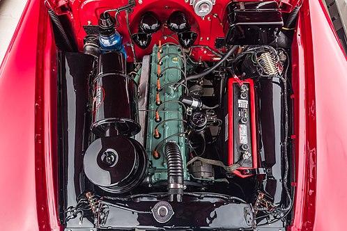 Pontiac straight-8 engine - Wikiwand