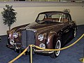 1956 Bentley S1 Continental Park Ward Coupe.JPG