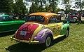 1960 Morris Minor 1000 rear (20738115010).jpg