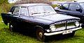 1964 Ford Zephyr Six MK III Saloon FCH901.jpg