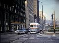 19660414 11 PAT PCC Streetcar, Ft. Duquesne Blvd. @ 7th Ave. (7559221714).jpg