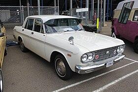 1959 Toyota Crown Toyopet Masterline | Model Cars | hobbyDB