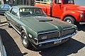 1968 Mercury Cougar (26555538754).jpg