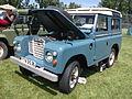 "1973 Land Rover Series 3 88"" (5983483992).jpg"