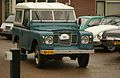 "1975 Land Rover 88"" Pick-Up (14179788013).jpg"