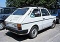 1977 Seat 133 L (4801194595).jpg
