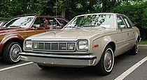 1978 AMC Concord DL 4-door sedan beige.jpg