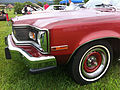 1978 AMC Matador Barcelona sedan Mason-Dixon Dragway 2014 meet 04.jpg