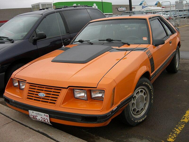 File:1984 Ford Mustang III.jpg